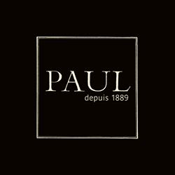 Paul Mega Mall logo