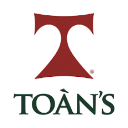 Toan`s  Magheru logo
