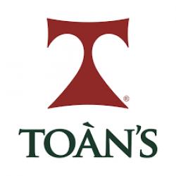 Toan`s Promenada logo