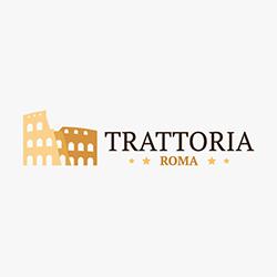 Trattoria Roma logo