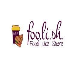 Foolish logo