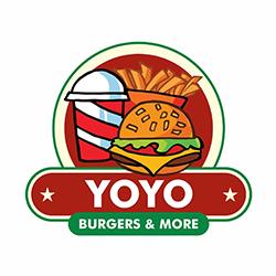 YoYo Burger logo