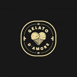 Gelato D`Amore logo