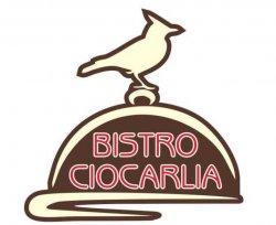 Bistro Ciocarlia logo