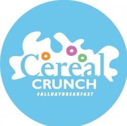 Cereal Crunch Universitate logo