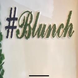 Blunch Bistro logo