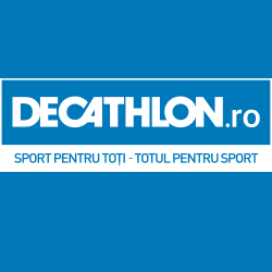 Decathlon Berceni logo