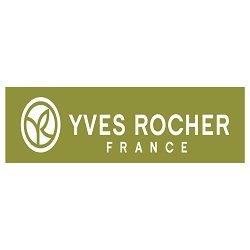 Yves Rocher Braila Mall logo