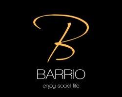 Restaurant Barrio logo