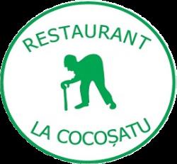 La Cocosatu Baneasa logo