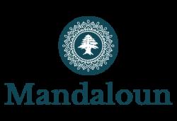 Restaurant Mandaloun logo