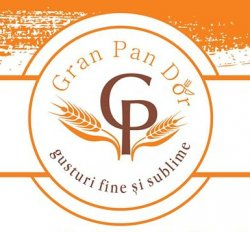 Granpan D`or Centru logo