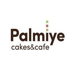 Palmiye Cakes Callimachi logo