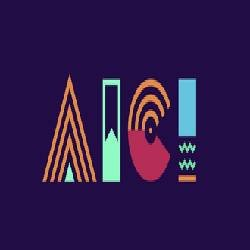 #Aici logo