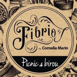 Fibrio logo