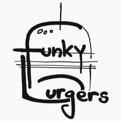Funky Burgers logo