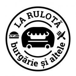 La Rulota-Burgarie si altele Oituz logo