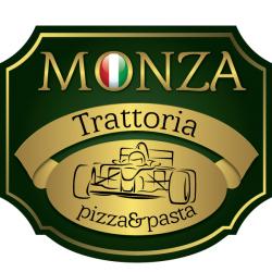 Trattoria Monza logo