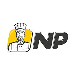 Noodle Pack Mega Mall logo
