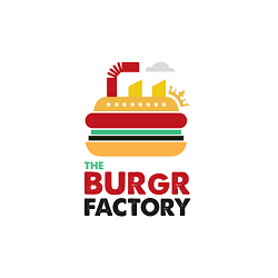 Burgr Factory Iuliu Maniu logo