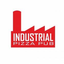 Industrial Pizza Pub logo