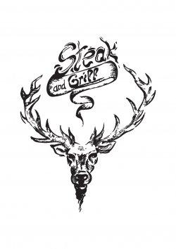 Steak&Grill logo