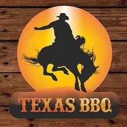 Texas BBQ  logo