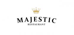 Majestic Fast Food logo