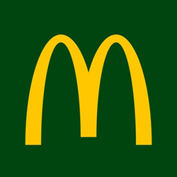 McDonald`s Otopeni logo