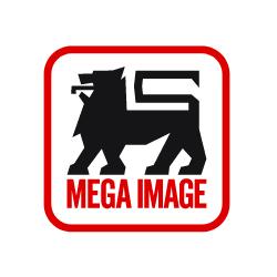 Mega Image Iasi logo