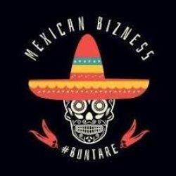 Mexican Bizness - Gradina Dorobanti logo