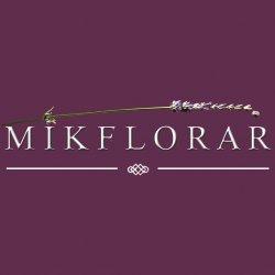 Mikflorar logo