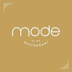Restaurant Mode logo
