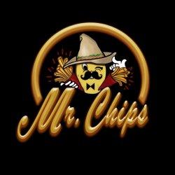 Mr Chips logo