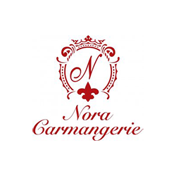 Carmangeria Nora Lipovei logo