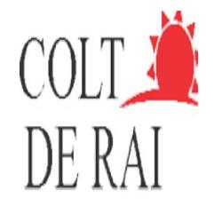 Colt de Rai  logo