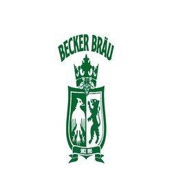 Becker Brau logo