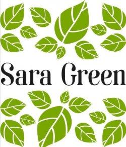 Sara Green Aviatiei logo
