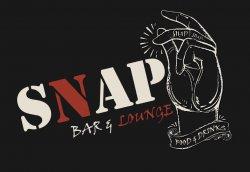 SNAP Lounge logo