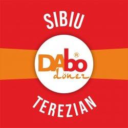 Dabo Doner Terezian logo