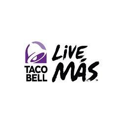 Taco Bell Park Lake logo