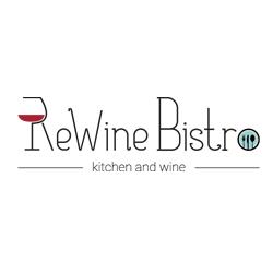 Rewine Bistro logo
