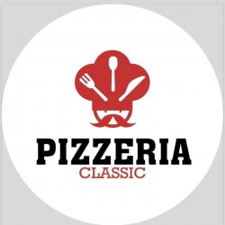 Pizzeria classic logo
