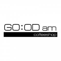 GO:OD am Coffeeshop logo