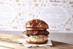 Godfather Burger  image