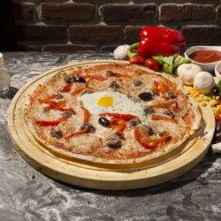 Pizza Carioca 40 cm image