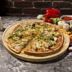 Pizza Padrino 28 cm image