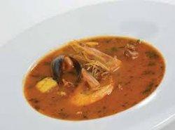 Supa de marisco image