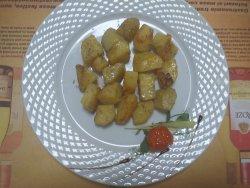 Cartofi cu rozmarin/condimente image