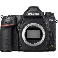 Aparat foto DSLR Nikon D780, 24.5 MP, Body